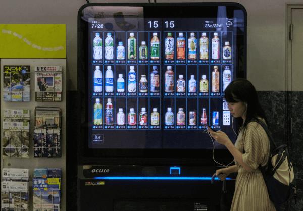 Ứng dụng của IoT ngành phân phối với nền kinh tế