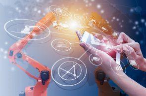 Xu hướng của các giải pháp IoT cho nhà máy
