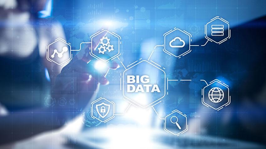 Công nghệ Big Data