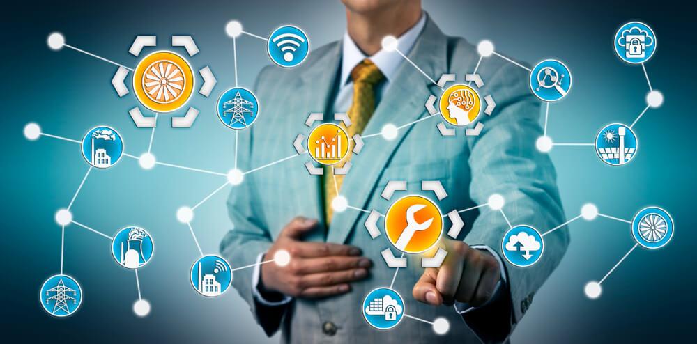 công nghệ internet of things