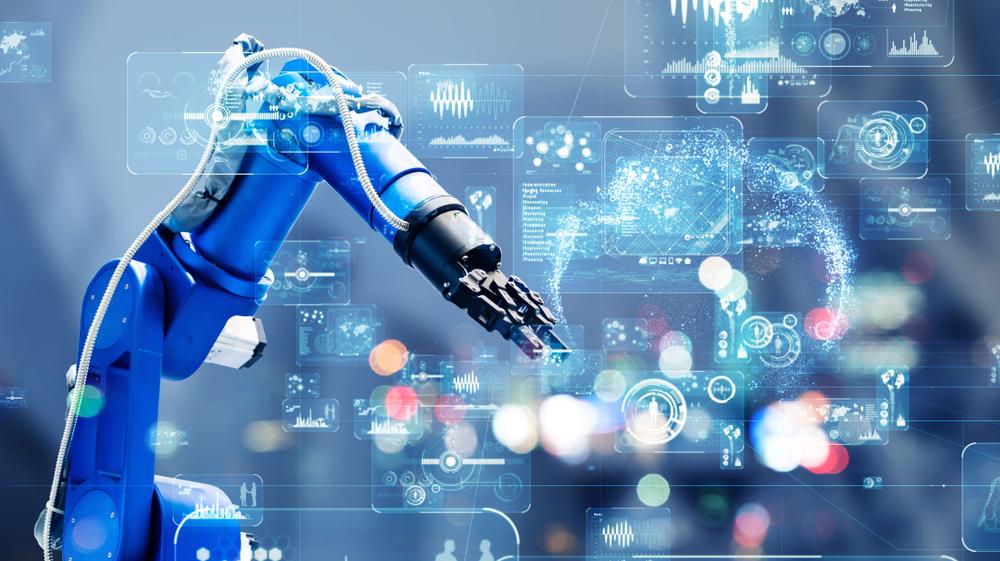 Công nghệ 5G trong smart factory