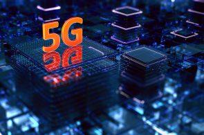 Tại sao công nghệ 5G lại thúc đẩy mô hình smart factory?
