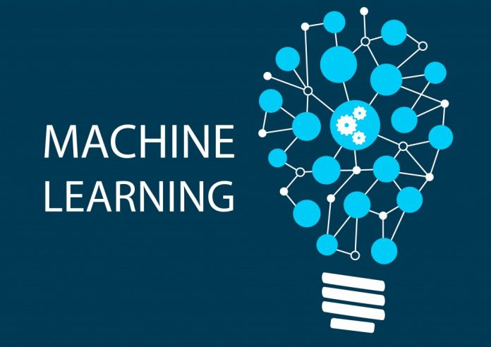 ứng dụng machine learning