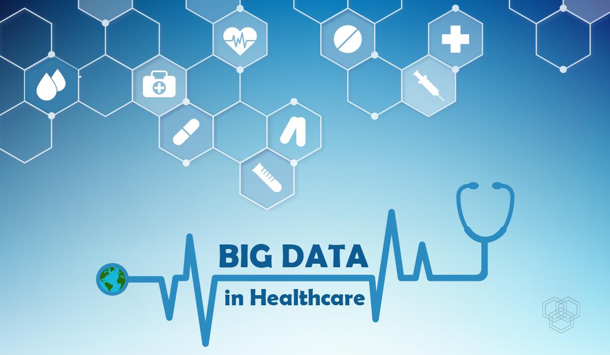 Ứng dụng của Big Data trong lĩnh vực chăm sóc sức khỏe - iFactory.com.vn