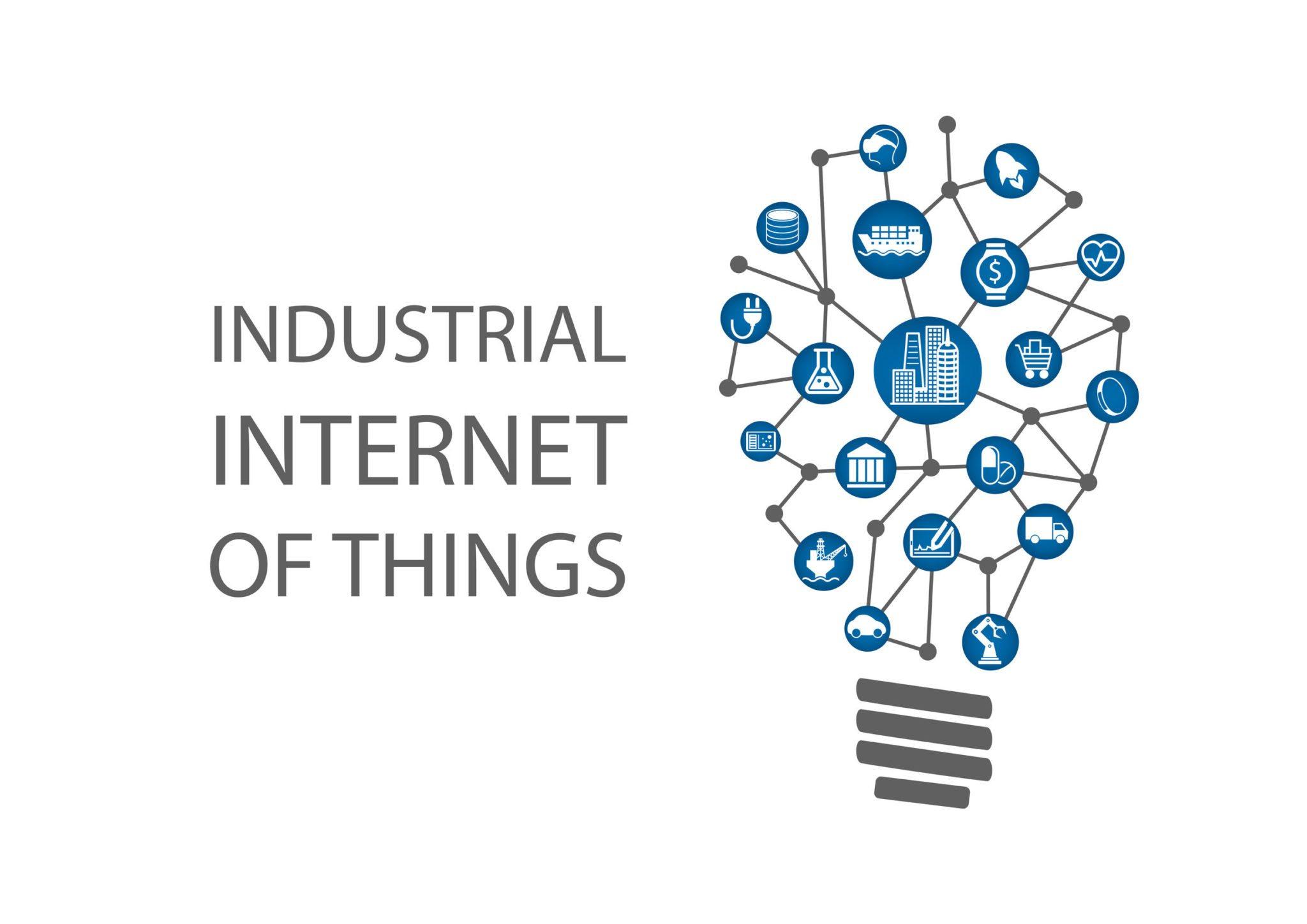 Xây dựng hệ thống IoT cho doanh nghiệp sản xuất – Bắt đầu từ đâu?