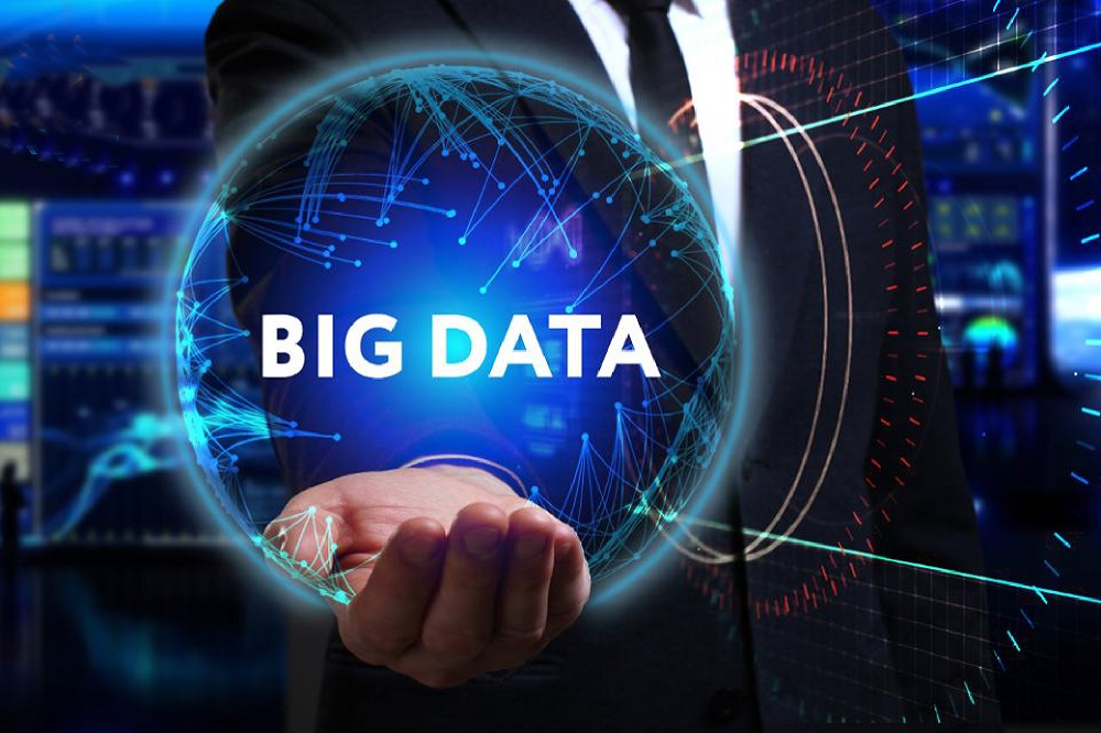 big data là gì