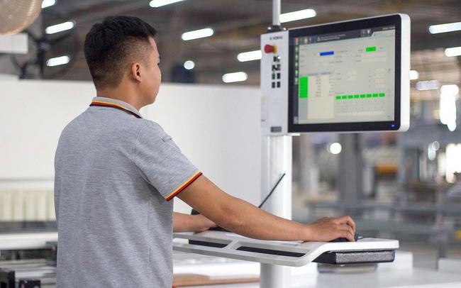 JAGER – Nhà máy nội thất thông minh đầu tiên tại Việt Nam và góc nhìn khác biệt về ứng dụng Công nghệ