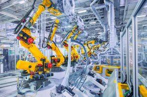 Chuyển đổi sang nhà máy thông minh: Các yếu tố cần xem xét